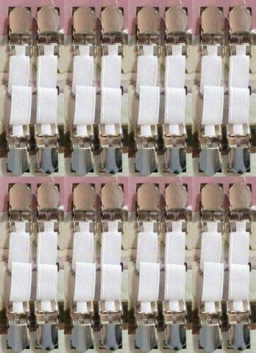 8-12-16 Piece Bed Cloth-Tensioner Bedsheet-Tensioner Bedsheet Attachment 20-45cm