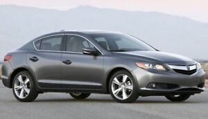 2013 Acura ILX Technology Package for Sale