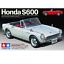 Tamiya-24340-Honda-S600-1-24 miniature 1