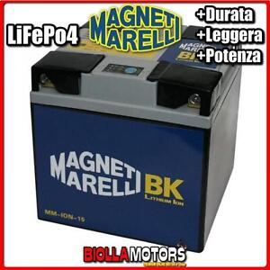 MM-ION-15 BATTERIA LITIO 53030 BMW R100GS, PD, R, RS, RT 1000 1994- MAGNETI MARE