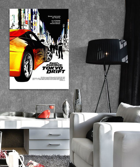 3D Straen sportwagen Fototapeten Wandbild BildTapete Familie AJSTORE DE Lemon