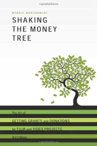 Warshawski Morrie-Shaking The Money Tree 3/E (US IMPORT) BOOK NEW