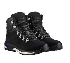 baecf6d1d628a adidas Terrex Pathmaker CW Hiking BOOTS Men s 10 Med Shoes Black ...