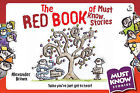 The Red Book of Must Know Stories by Alexander Brown (Paperback, 2008)