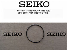SEIKO REPLACEMENT GASKET FOR 6138-0011 6138-0030 6138-0040 7015 7017 UFO KAKUME