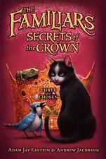 Familiars: Secrets of the Crown 2 by Andrew Jacobson and Adam Jay Epstein (2012, Paperback)