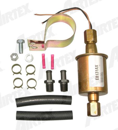 Electric Fuel Pump Airtex E8131