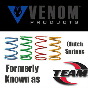 Venom Products Primary Clutch Spring - Polaris 180/345 - Gold - 210135-012