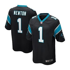 100% authentic 68207 dd7ac Details about CAM NEWTON JERSEY CAROLINA PANTHERS ALL TODDLER SIZES-NIKE  AUTHENTIC- NWT