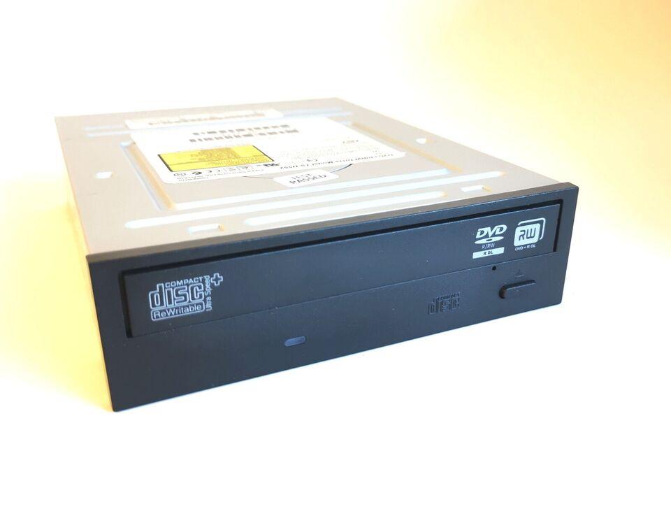 DVD Brænder, TOSHIBA / SAMSUNG, Perfekt