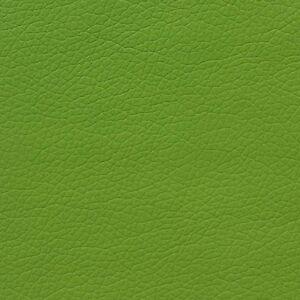 Tessuto ecopelle finta pelle rivestimento letto divano verde pisello 1 2 mt 50cm ebay - Tessuto rivestimento divano ...