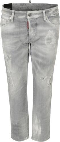 D2 46 Neu66389 Denim D Jeans Boyfriend 40 Dsquared Grey Gr It shdQrt