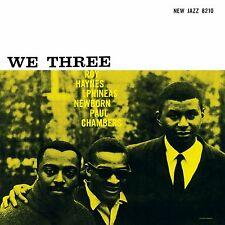 Roy Haynes - We Three - LP Vinile 180 grammi Nuovo Sigillato