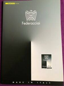 FOLDER-2010-MADE-IN-ITALY-FEDERACCIAI-RARO-VALORE-FACCIALE-23-00
