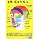 Facial Diagnosis - A4 by Baarle Jan Van 9789070281915