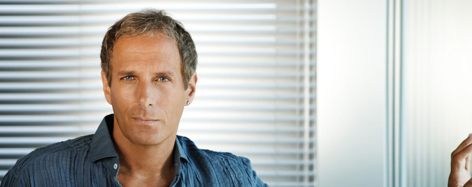 Michael Bolton Tickets (21+ Event)