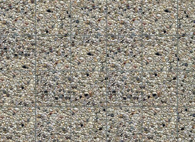 FALLER 170607 Mauerplatte Klinker 250 x 125 x 0,5 mm H0