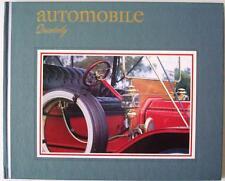 AUTOMOBILE QUARTERLY OCTOBER 1996 VOLUME 35 NUMBER 4 BAILEY CAR BOOK