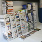 MICROSOFT XBOX SONY PS2 PS3 PLAYSTATION 2/3 PSP GAMES - BUY 2 GET 1 FREE!!!