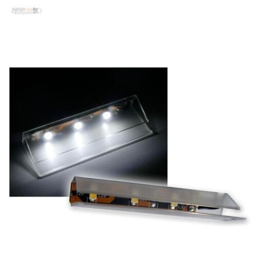 Saphir éclairage 6er set sépare éclairage LED