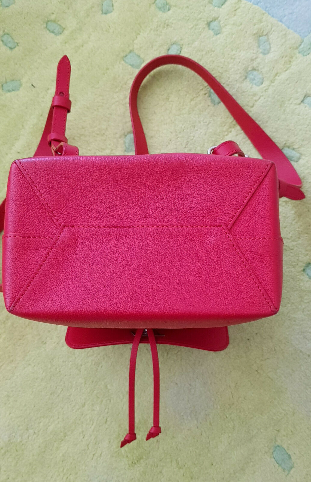 Louis Vuitton Lockme Backpack - image 12