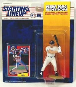 ⚾️ 1994 ROOKIE STARTING LINEUP - SLU - MLB - J.T. SNOW - CALIFORNIA ANGELS - 1