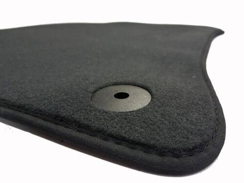 Fußmatte für VOLVO V60 ab Bj.2010 Original Qualität Velours Premium Fahrer