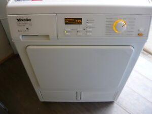 Miele wärmepumpentrockner t wp kondenstrockner top ebay