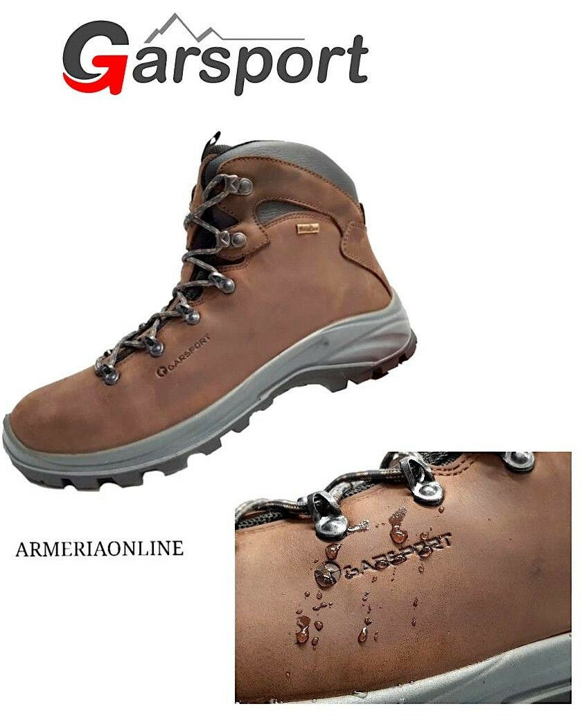 Scarponi trekking Scarpe da caccia montagna tecnica impermeabile scarponcino | Nuovi Prodotti  | Sig/Sig Ra Scarpa