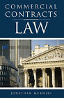 Commercial Contracts Law by Jonathan Mukwiri (Paperback, 2006)