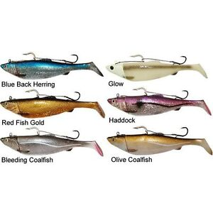 Savage-Gear-3d-Herring-Big-Shad-25cm-or-32cm-crazy-prices-and-spare-25cm-body