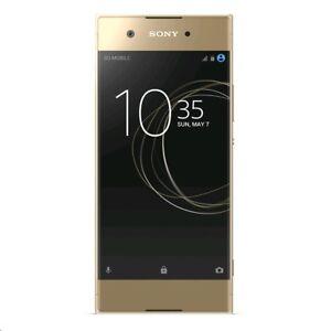 Sony-Xperia-XA1-G3116-32Go-Dual-Sim-Desimlocke-Or