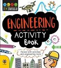 Engineering Activity Book by Jenny Jacoby (Paperback, 2016)