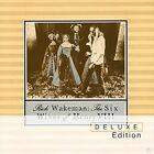 The Six Wives of Henry VIII 0600753562383 by Rick Wakeman CD With DVD