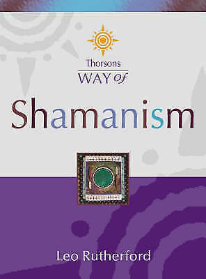 Way of Shamanism-ExLibrary