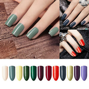 eg women charm color nail art polish manicure lacquer stamping