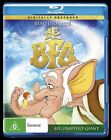 The BFG - Big Friendly Giant (Blu-ray, 2016)