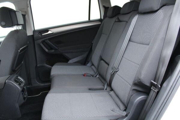 VW Tiguan Allspace 1,4 TSi 150 Comfortline DSG - billede 5