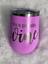 miniature 1 - This Is Probably Wine Polar Camel Coffee Tumbler Stemless Mug 12oz