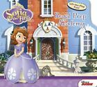 Sofia the First Royal Prep Academy by Disney Book Group Staff (2014, Board Book)