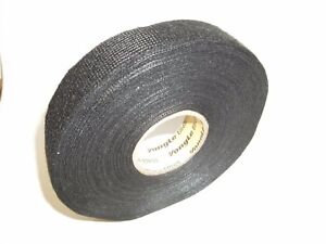 elliott et950 wire harness wrapping fleece tape high temperature rh ebay com wire harness wrapping tape