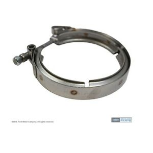 Ford 6C3Z-5A231-AA Exhaust Clamp