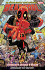 Deadpool: World's Greatest Millionaire: Millionaire Without a Mouth: Volume 1 by Gerry Duggan (Paperback, 2016)