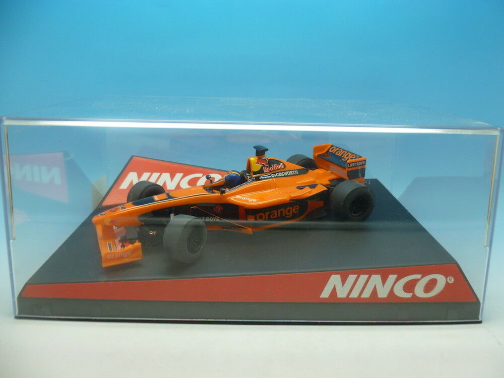 Ninco 50280 Arrows A23 no20 Frentzen, mint unused