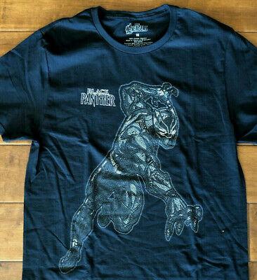 Mr Panther Mr Men Marvel Parody Black Panther Mens Unisex T-Shirt S-2XL