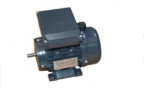 Motor Eléctrico Monofásico Tec 0.18-3.7KW 1500RPM 3000RPM B3 B5 B14 B34 B35 CC