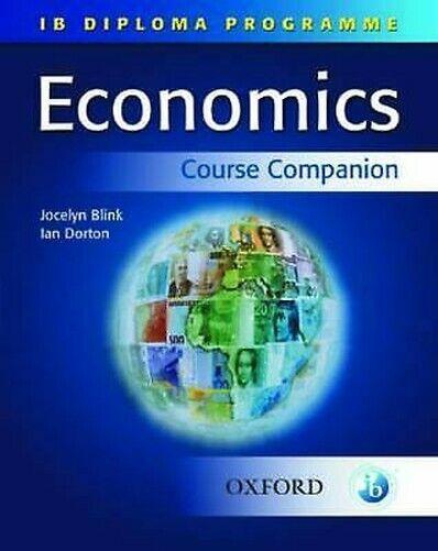 Economics: Natürlich Begleiter Perfect Ian