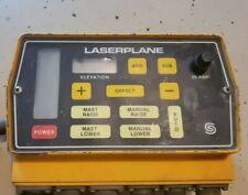 Spectra Physics Laserplane Control Box Cb2ecd