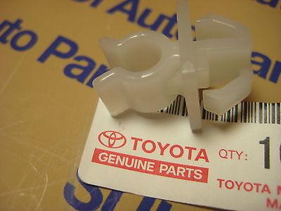 Toyota Pickup Truck 4Runner T100 & Car Hood Prop Mount Holder Clip Genuine OEM
