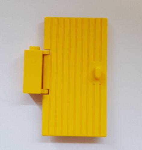 Lego 3581 3644 Hinges türangel and Door 1x6x4 Large Selection 88